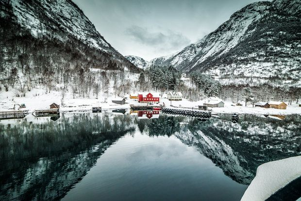 The Ultimate Winter Holidays Bucket List | Best Served Scandinavia