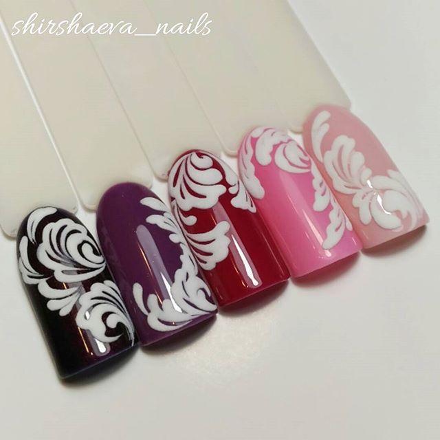 shirshaeva_nails   User Profile   Instagrin