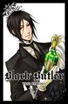 Black Butler V