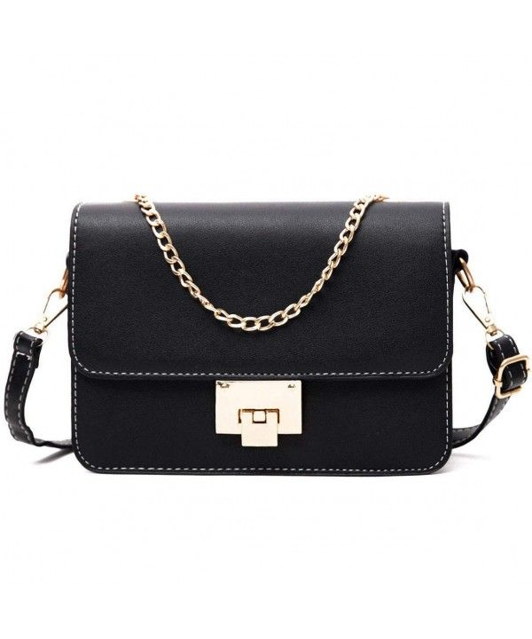 f84fc4d4c18 Women s Bags, Shoulder Bags, Ladies Designer Crossbody Bag Shoulder Bag for  Women Small Purses Handbags - Black - CH18GQ84UN7  Women  Bags  Fashion ...