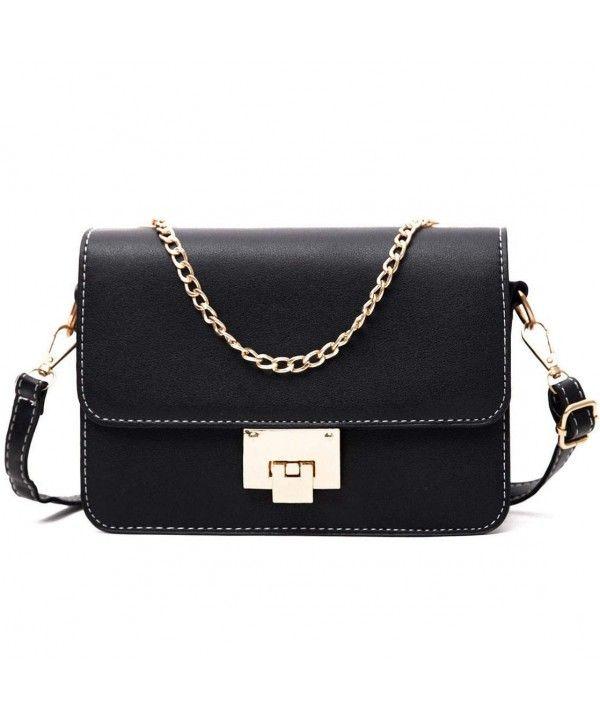 8e45e7b76fa Women s Bags, Shoulder Bags, Ladies Designer Crossbody Bag Shoulder Bag for  Women Small Purses Handbags - Black - CH18GQ84UN7  Women  Bags  Fashion ...