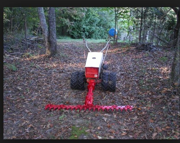 1000 Images About Gravely Walk Behind Tractor I Couldn T