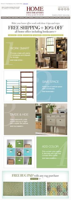Home Decorators Collection Email 2014 How To