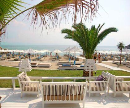Manassu beach bar & restaurant, 12th kilometer of Vourvourou, Tel. 2375770910, 6949120652