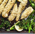 Breaded_Chicken_Tenders_with_Lemon_and_Broccolini