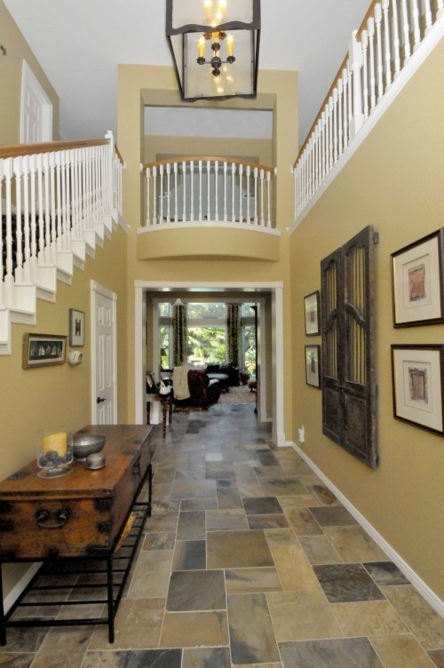 17 best images about foyer ideas on pinterest foyers for Entrance foyer tiles