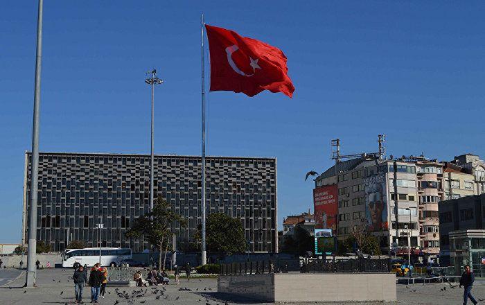 Turkey's Shadow Economy 'Way Too Big' for EU's Taste