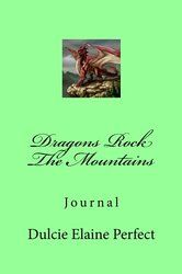 a journal for those wonderful events in your life protected by the dragons forever