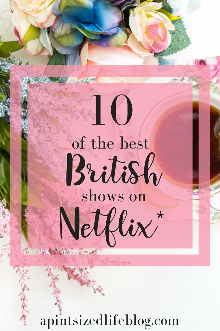 The top 10 (and my favorite) British (and some Australian) shows (and miniseries) on Netflix and Amazon Prime. Most of my faves are crime shows...
