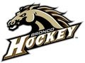 Making a Difference - Inspiring Story of #WMU Student Athletes Giving Back: Win or Lose in the Future, the Bronco Hockey Team are Already Winners!
