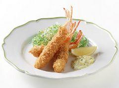 Ebi-furai | What to Eat | Nagoya Info - Nagoya Travel Guide