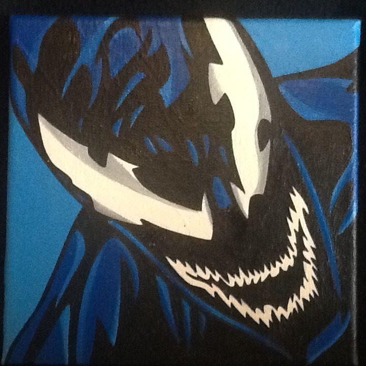 Venom by©Lønvig
