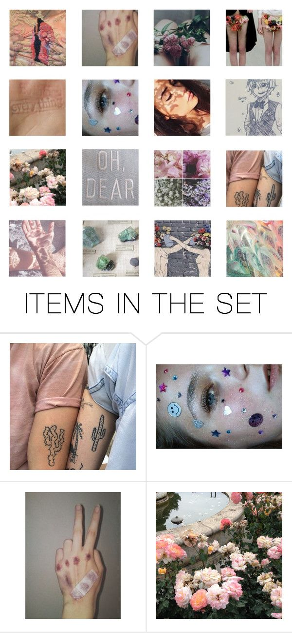 """""""━ Turn the Lights off"""" by out-in-the-twilight ❤ liked on Polyvore featuring art"""