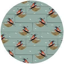 Image result for charley harper birch fabrics