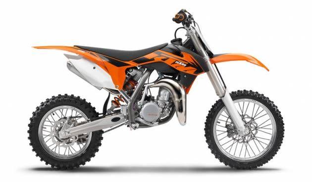 KTM 85 SX motor 2 tiempos Modelo 2013 Marca: KTM Modelo: SPORTMINI Precio de Lista: $5,950.00 Peso: 69 Kg Tiempo de entrega: INMEDIATA Color: NARANJA Pague en línea!