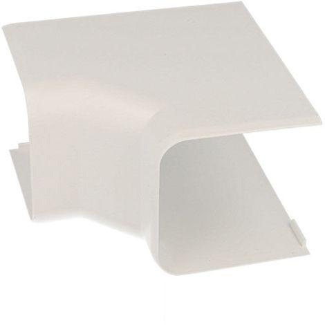 Angle Intérieur pour goulotte 60x60 - Conditionnés par 2 - 8545 (x2)