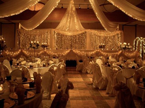 Image Detail For Angel Wedding Decoration Theme Ideas To Create Heavenly Atmosphere Dream Pinterest Decorations And