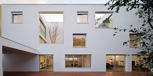 Anunciados os vencedores do 1° Prêmio de Arquitetura Akzo Nobel