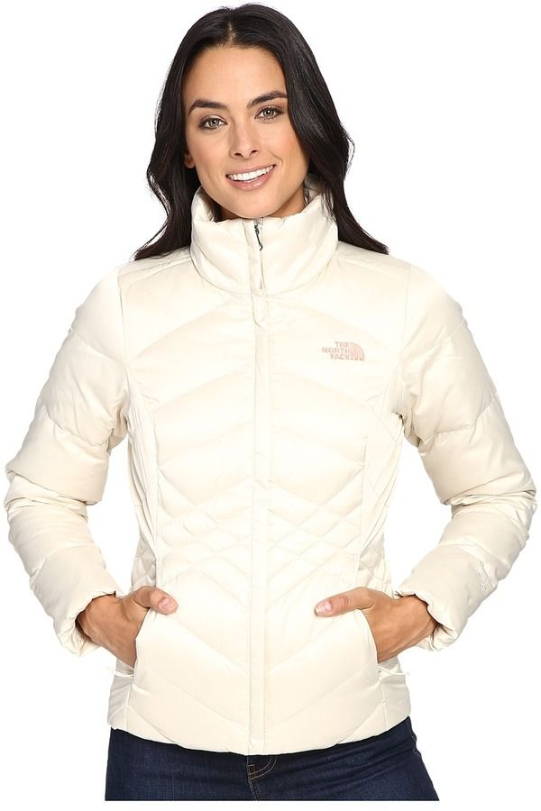 Zip into the Aconcagua Jacket and shine on like fresh fallen snow on a moonlit night. ; Active Fit. ; Nylon shell: • 50D nylon shell in a supersoft, smooth satin-woven face. • Contoured baffles lend a lightly fitted wilhouette. • 78 g/m2 fabric weight. ; Insulation: • Goose down insulation offers high warmth with low weight.