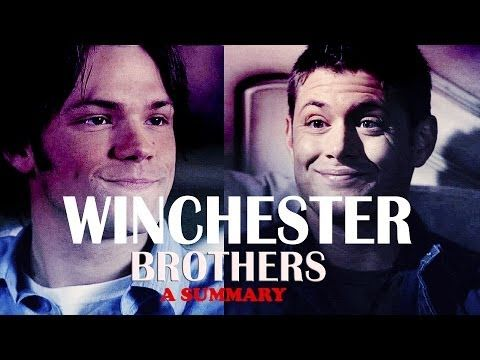 This is absolutely one of my favorite Supernatural fan videos. Show this to your friends and they'll fall in love with the show.