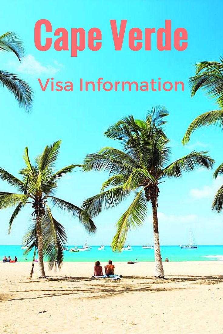 Are you off to Cape Verde? Find out essential visa information here