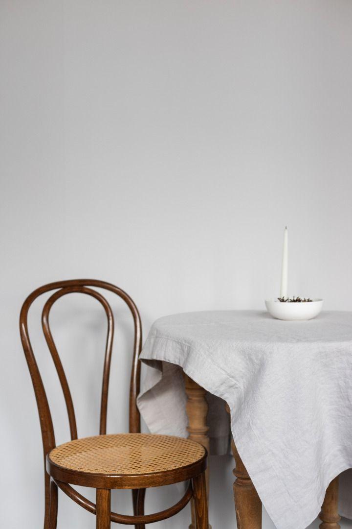 Leinen Tischdecke Silver Ein Must Have Langlebige Tischdecke Aus 100 Gewaschenem Leinen Tischdecke Leinentischdecke Decke