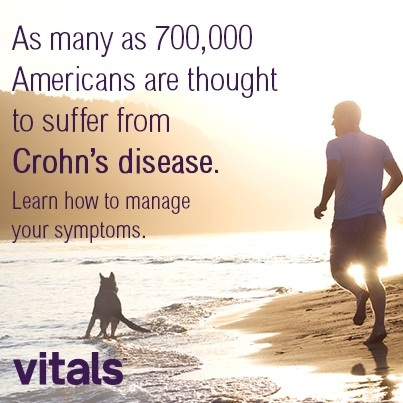 crohns disease a patient education plan The informed patient diet and nutrition in crohn's disease and ulcerative colitis crohn's disease and ulcerative colitis represent a special nutrition plan and, as the requirements in terms of nutri.