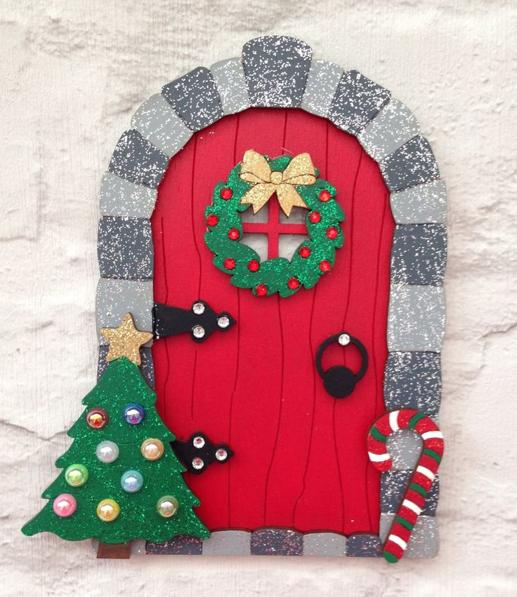 25 unique elf door ideas on pinterest fairy doors for for Elf fairy doors