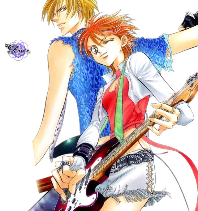 17 Best Images About Skip Beat On Pinterest