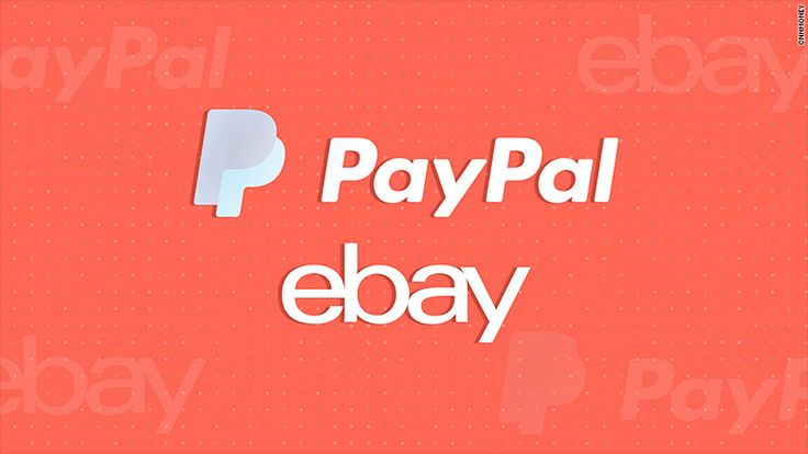 EBay is dumping PayPal for a Dutch rival