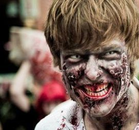 I am Until the end! - Congrats! You're a fighter and clearly know what it takes to survive! ! How Long Would You Survive in the Zombie Apocalypse?