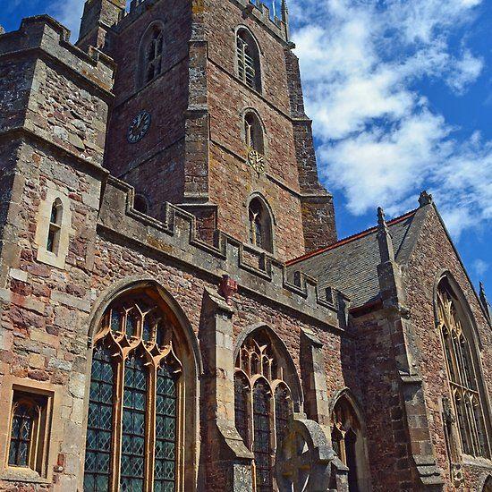 A Somerset Church