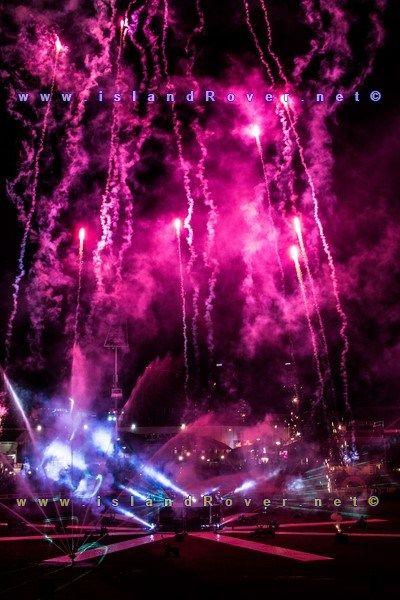 Brisbane Ekka Festival 2014