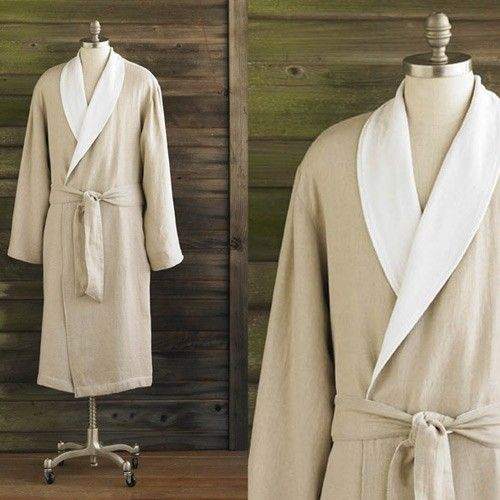 A modern bathrobe in this length is ideal for the colder months and is also great for absorbency purposes. http://www.ybath.com/blog/tips-buying-modern-bathrobe/
