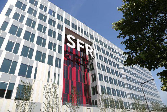 SFR Numericable envisagerait de changer de nom (Journaldugeek)