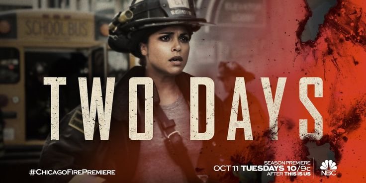 Chicago Fire Season 5