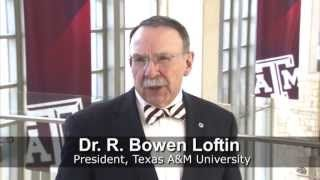 TEEX has a great YouTube Channel, full of videos about search dogs and safety, fire school and the proper shooting stance. Texas A University President R. Bowen Loftin also makes an appearance.  Check it out and Subscribe!