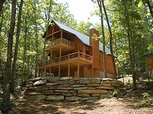 Best 25 North Carolina Cabins Ideas Only On Pinterest