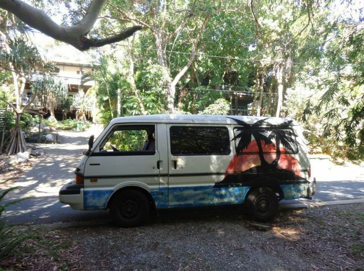 1994 Mazda E2000 Perfect Condition | Cars, Vans & Utes | Gumtree Australia Redland Area - Point Lookout | 1034678923