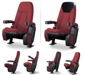 Dolphin Pearl - Home Theater Seat