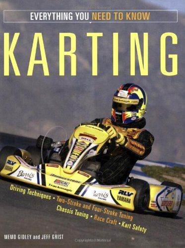 Karting: Everything You Need to Know - http://www.autosportsart.com/karting-everything-you-need-to-know - http://ecx.images-amazon.com/images/I/51m4JKs6FxL.jpg
