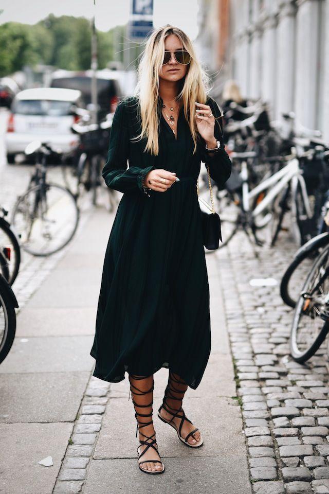 Idee look per l'autunno: 10 look da indossare subito