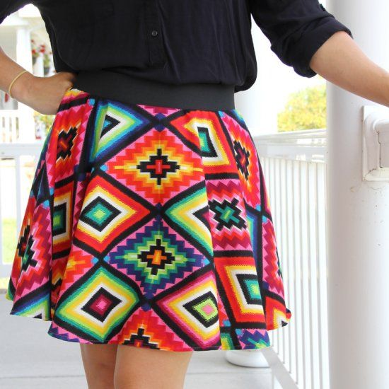 176 best Skirt Pattern Free images on Pinterest | Sewing projects ...