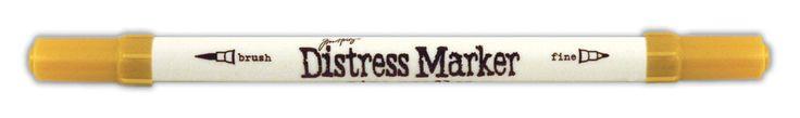 Tim Holtz® Distress Marker - Wild Honey