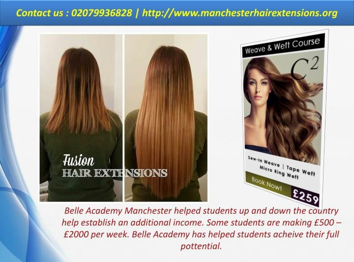 42 best belle hair extension courses images on pinterest belle hair extension training by belle academy pmusecretfo Gallery
