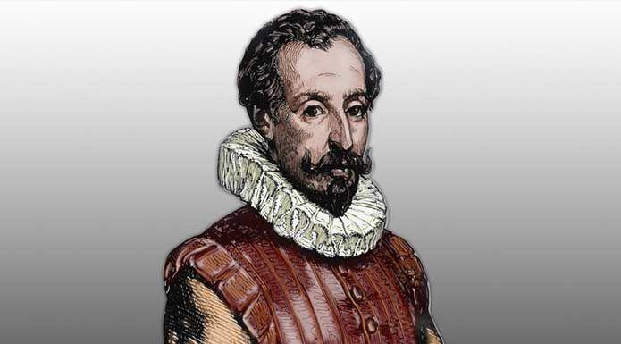 Miguel De Cervantes Biografia Corta Don Quijote De La Mancha