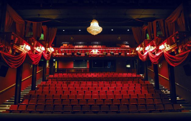 Choosing Cinema Seats For Your Cinema