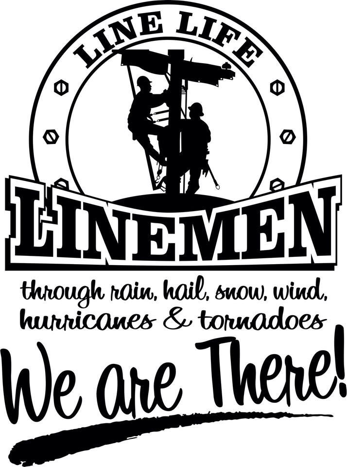 169 best images about linemen on pinterest