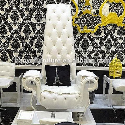 Source HB07 pedicure foot spa massage chair luxury spa pedicure chairs on m.alibaba.com