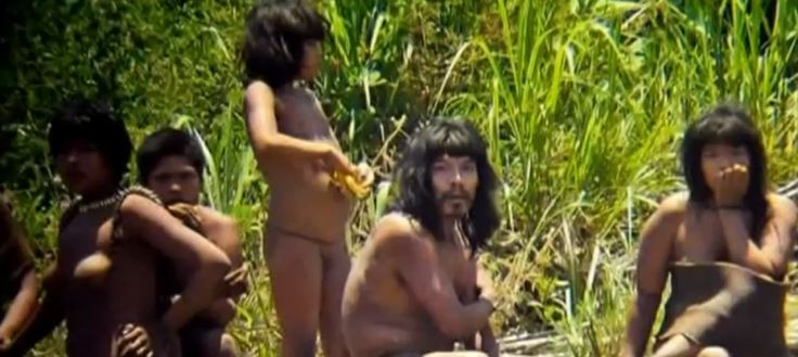Video: discovering Mashco Piro people - an unknown tribes #anthropology    http://dailypinner.eraniapinnera.com/video-antropologia-di-una-scoperta-tribu-sconosciuta-anthropology-of-a-discover-unknown-tribe/
